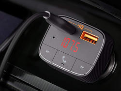 Anker's Roav SmartCharge F0 adds a lot of functionality to your car and it's on sale for $13