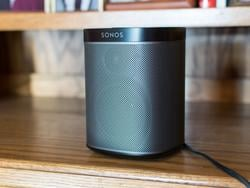 Get a free $30 Amazon gift card when you buy two Sonos Play:1 speakers for $298