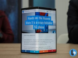 To avoid issues, Huawei delays launch of Mate X until September