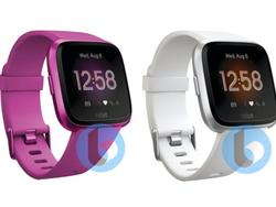 Exclusive: This may be the Fitbit Versa 2, coming in four gorgeous colors