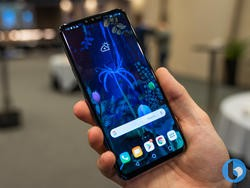 LG V50 announced with 5G and dual screen support
