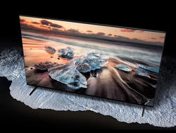Samsung launches its new 8K QLED TV lineup with 41 options, AirPlay 2 support