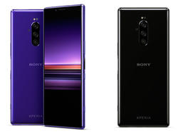 Sony's Xperia 1 has a super tall 4K display perfect for watching movies