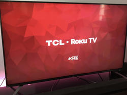 TCL's 65-inch 4K Roku TV is $170 off and loaded with smart features
