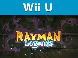Rayman Legends Preview and Wii U Pro Controller Impressions