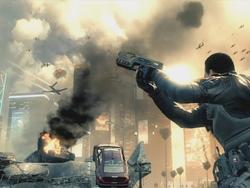 Call of Duty: Black Ops 2 Preview - War Stays the Same
