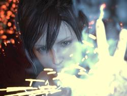 Square Enix Gives Us a Taste of What the Next Final Fantasy Could Look Like