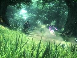 Phantasy Star Online 2 Announced for Western Release in 2013