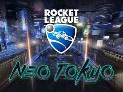 Rocket League getting new stadium and DLC, Neo Tokyo