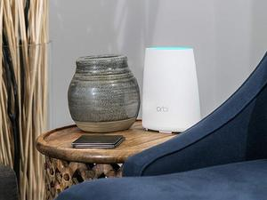 Save over $80 on a Netgear Orbi Mesh Wi-Fi System for whole home coverage