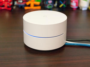 Expand your network's reach with a Google Wifi router at its new $99 price