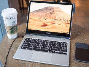 Score a Samsung Chromebook for its best ever price in this one-day sale