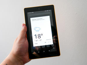 Get your hands on an affordable Amazon Fire tablet for even less at Woot