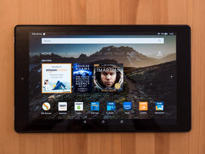 Get your hands on Amazon's Fire HD 10 tablet with a $50 discount