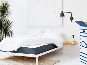 Saved 25% or more on your Casper mattress and sheets in this one-day sale