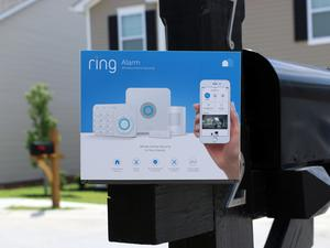 Secure your home with Ring's 5-piece Alarm system today and save $34