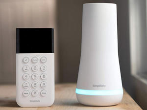 Protect your home with SimpliSafe's 11-piece security system while it's $120 off