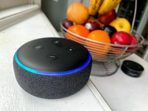 Make your home a little smarter with Amazon's 3rd-gen Echo Dot for just $30