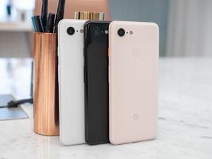 Celebrate Google Fi's big day with 50% off the Google Pixel 3 or Pixel 3 XL