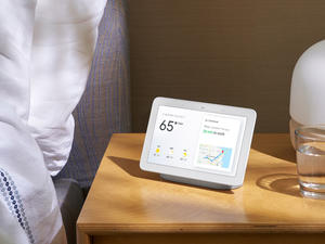 Kick start your smart home with $49 off a Google Home Hub