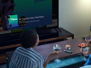 Plug in an Amazon Fire TV Stick for just $25 today only
