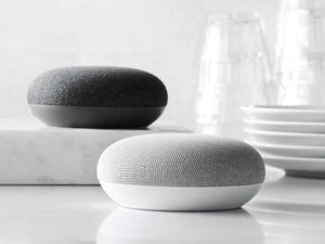 Buy one Google Home Mini smart speaker and get your second for just $9