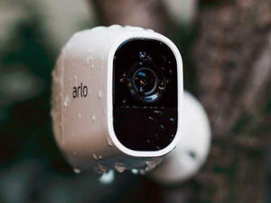 Bundle four Arlo Pro 2 cameras together in this kit discounted to $600