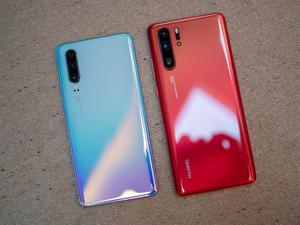Huawei P30, P30 Pro, and P30 Lite are now up for pre-order in Canada