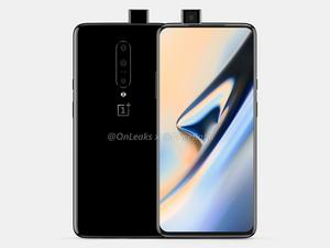 OnePlus 7 Pro launch event confirmed for May 14
