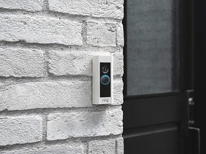 Take $50 off the Ring Video Doorbell Pro and get a free 3rd-gen Echo Dot