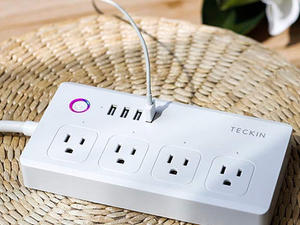 Wednesday's top deals: smart power strips, LED light strips, and more
