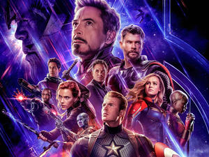 Track Thanos' evil plans before Endgame with today's sale on Marvel superhero films