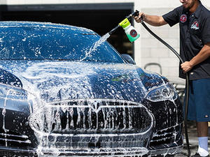 Keep your car in tip-top shape with up to 40% off Chemical Guys products