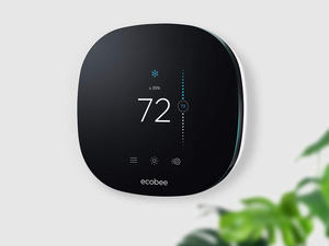Get the temperature just right with the ecobee3 lite smart thermostat at $30 off