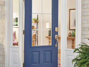 The Schlage Encode deadbolt is smarter than ever thanks to Ring integration