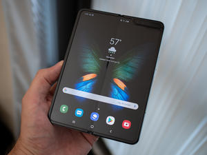 AT&T cancels all Samsung Galaxy Fold pre-orders