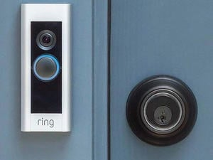 Save up to 15% on Ring Smart Home Security at Home Depot today