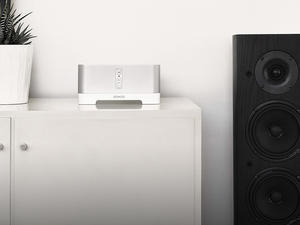 Unite your home audio with the $400 Sonos Connect:Amp wireless amplifier