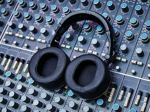 Grab yourself a new set of Status Audio headphones and save 50%