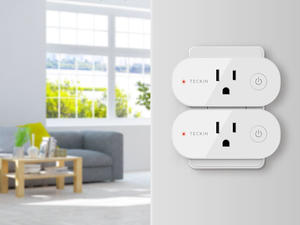 Here's how to snag two Teckin Mini Smart Plugs for just $7 apiece right now