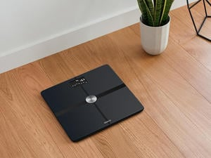 Keep tabs on your health with the Withings Body+ smart scale at $35 off