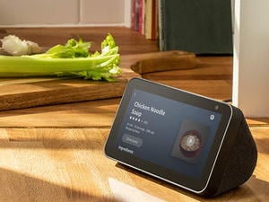Put privacy first with this Echo Show 5 + Ring Video Doorbell Pro discount