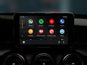 Google completely redesigned Android Auto — here's what it looks like