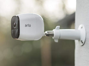 The Arlo Pro 4-camera Wireless Security System just reached a new low price