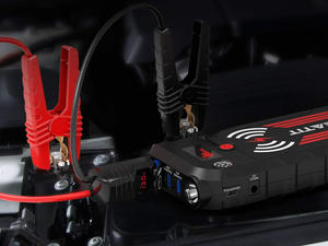 Jump-start your vehicle up to 30% off BEATIT's Portable Jump Starters