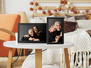 Get your photos off your phone and on display with 30% off Nixplay smart digital photo frames