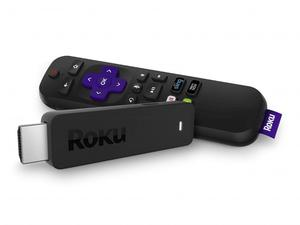 Binge watch all day with the $39 Roku Streaming Stick