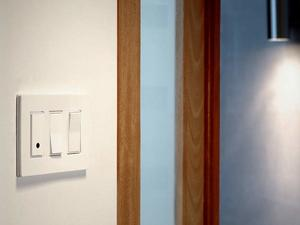 Add smarts to your home lighting with a refurbished Wemo Wi-Fi Light Switch