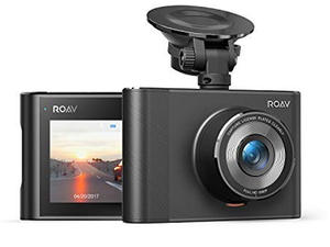 Avoid your word against theirs with $13 off this Anker Roav A1 Dash Cam