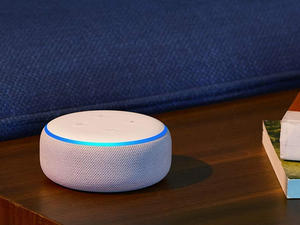 Pair Amazon's Echo Dot at its Prime Day price with a $5 TP-Link Smart Plug